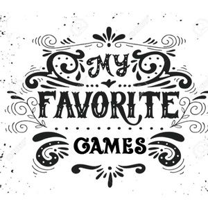 Other - My Favorite Games! ❤️